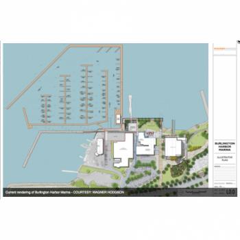Profile picture of Burlington Harbor Marina