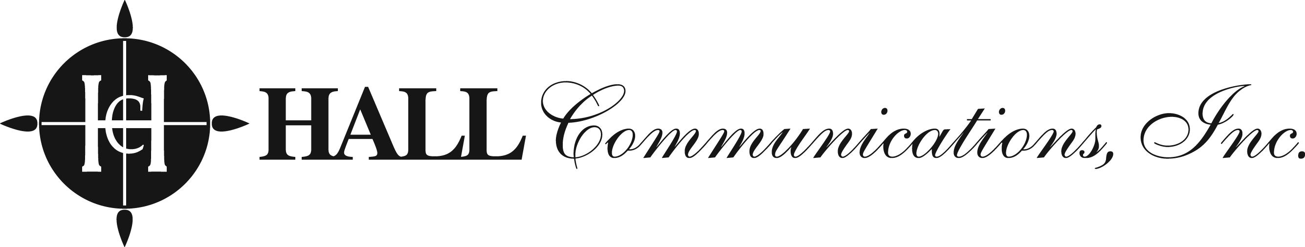 HallCommLogo2012