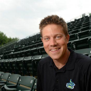 Kyle Bostwick
