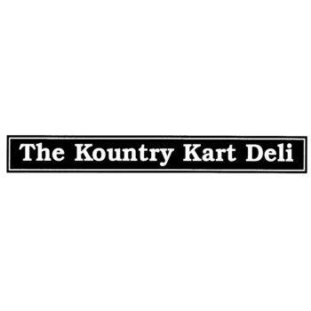 Profile picture of Kountry Kart Deli